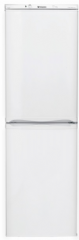 Hotpoint 55cm Wide A+ Rated Frost Free Fridge Freezer HBNF5517WUK (White)